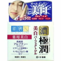 Rohto Hada-Labo Koi-Goku-Jun Whitening Perfect Gel 100g
