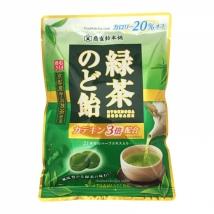 ลูกอมชาเขียวมัทฉะ