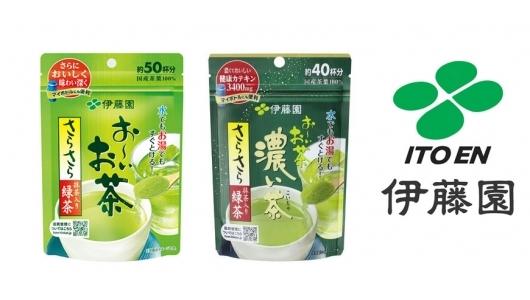 ชาเขียวญี่ปุ่น ITOEN (อิโตเอ็น)