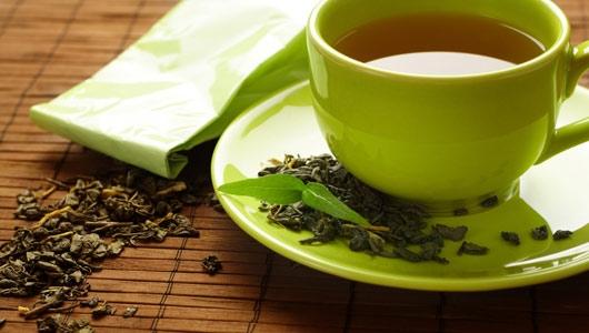 ชาเขียวญี่ปุ่น (Green Tea) ดื่มอย่างไรให้ได้ประโยชน์