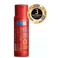 HADA LABO Retinol Collagen 3D Lotion 170ml
