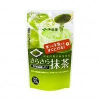 ชาเขียวมัทฉะญี่ปุ่น ITOEN โอโตะเอ็น 30 กรัม