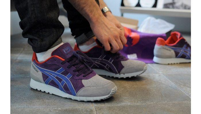 รองเท้าผ้าใบ Onitsuka Tiger COLORADO EIGHTY-FIVE